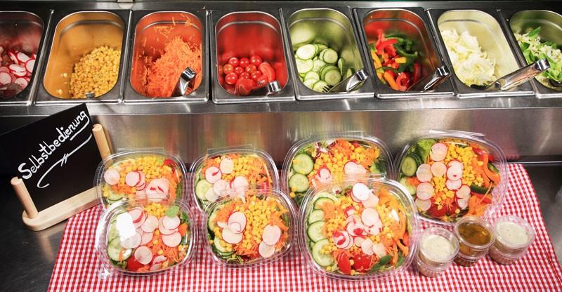 Obst + Gemüse & Co.